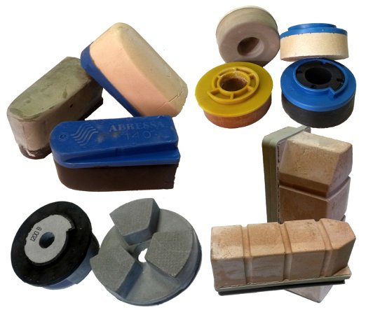 wet work grinding wheels